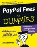 PayPal Fees for Dummies